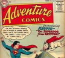 Adventure Comics Vol 1 210