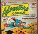 Adventure Comics Vol 1 214