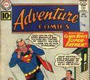 Adventure Comics Vol 1 289