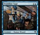 Frontline Sage