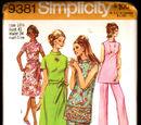 Simplicity 9381