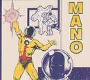 Mano (Pre-Zero Hour)