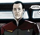 Starfleet uniform (2386-2409)