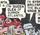 Wonder Woman Villains/Gallery