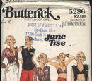 Butterick 5286