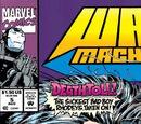 War Machine Vol 1 5