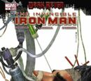 Invincible Iron Man Vol 2 10