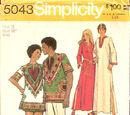 Simplicity 5043