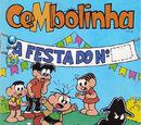 Cebolinha Nº 100 (Editora Globo)