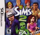 The Sims 2 (console)