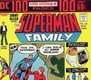 1974 Comic Debuts