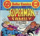 Superman Family Vol 1 185