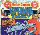 Superman Family Vol 1 191