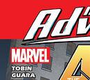 Marvel Adventures: The Avengers Vol 1 31