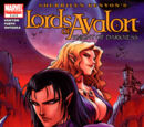Lords of Avalon: Knight of Darkness Vol 1 3/Images