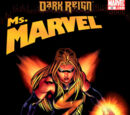 Ms. Marvel Vol 2 35