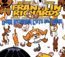 Franklin Richards: It's Dark Reigning Cats & Dogs Vol 1 1/Images