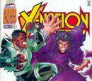 X-Nation 2099 Vol 1 6