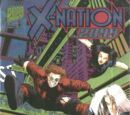 X-Nation 2099 Vol 1 1