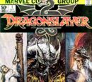 Dragonslayer Vol 1