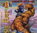Fantastic Four 2099 Vol 1 7
