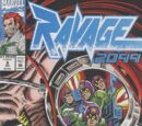 Ravage 2099 Vol 1 8