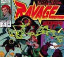 Ravage 2099 Vol 1 7