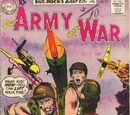 Our Army at War Vol 1 101
