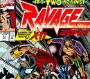 Comics Released in February, 1994