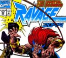 Ravage 2099 Vol 1 20