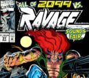 Ravage 2099 Vol 1 21