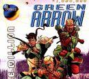 Green Arrow Vol 2 1000000