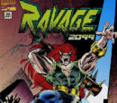 Ravage 2099 Vol 1 30