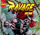 Ravage 2099 Vol 1 31