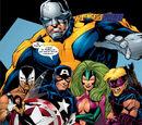 Avengers (Earth-3931)