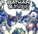 Batman and the Outsiders Special Vol 2 1