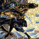 Creed Quinn (Earth-9602) from Legends of the Dark Claw Vol 1 1 0001.jpg