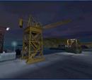 IGI2 13 Showdown at the Docks