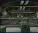 IGI2 17 Secret Weapons Lab