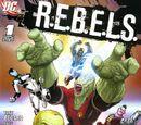R.E.B.E.L.S. Vol 2 1
