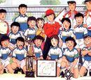 FC Nankatsu