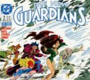 New Guardians Vol 1 2