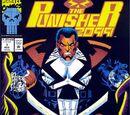 Comics Released in June, 1993
