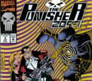 Punisher 2099 Vol 1 9
