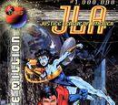 JLA Vol 1 1000000