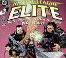 Justice League Elite/Covers