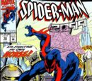 Spider-Man 2099 Vol 1 18