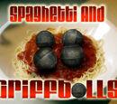 Spaghetti and Grifballs