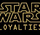 Star Wars: Loyalties