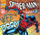 Comics Released in June, 1995